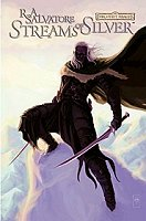 Streams of Silver (The Icewind Dale Trilogy #2) - R.A. Salvatore