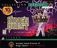 #4: King's Quest Collection