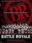 #1: Battle Royale