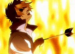 Saint Seiya Fights 1-11